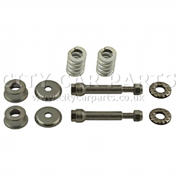 CITROEN XSARA 1.6 MODELS FROM 2000 TO 2004 FRONT EXHAUST PIPE FITTING KIT